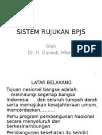 Kuliah 3 Sistem Rujukan Bpjs