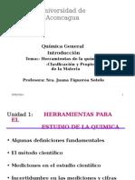 Introd. a Quimica General