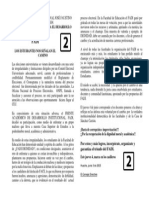 Pronunciamiento FADI.3.6.2015