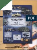 Tratado Sobre Automoviles 3 - Tecnologia Del Automovil