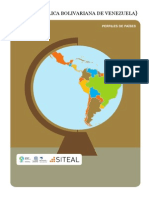 Perfil Venezuela 0