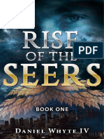 Rise of the Seers (Serial Novel)