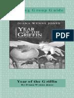 El Año Del Grifo