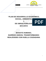 Barrios Unidos