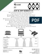 GRI 28A-B Data Sheet