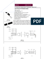 GRI 20RS-12-B Data Sheet