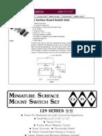 GRI 129A-B Data Sheet