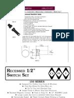 GRI 150-12-B Data Sheet
