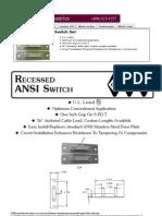 GRI 229 Data Sheet