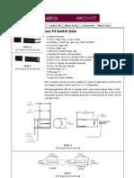 GRI 2020-12-B Data Sheet