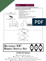 GRI 2120-12-B Data Sheet