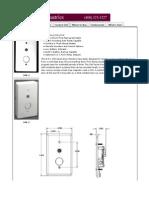GRI 2901 Data Sheet