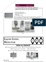 GRI 2826 Data Sheet