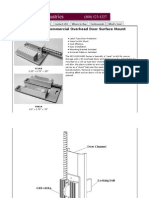 GRI 4110 Data Sheet