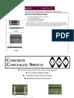 GRI 4510A Data Sheet