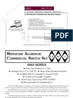 GRI 4460 Data Sheet