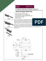 GRI 4704 Data Sheet