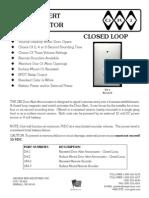 GRI DA1 Data Sheet