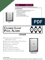 GRI DPARM Data Sheet