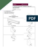 GRI E-Z Data Sheet