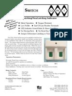 GRI HD-1 Data Sheet