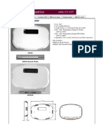 GRI H8800R Data Sheet