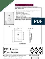 GRI 189-1 Data Sheet