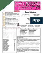 Consultant Newsletter Feb