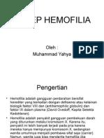 ASKEP HEMOFILIA.ppt