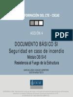 Conferencia_Arquitecto_determinacion Resistencia Al Fuego