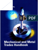 Mechanical and Metal Trades Handbook