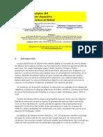 Los Principios Del Entrenamiento Deportivo Campuzano 2014