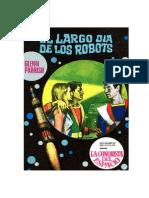 LCDE064 - Glenn Parrish - El Largo Dia de Los Robots
