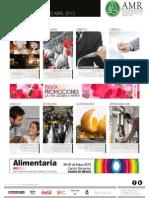 Restaurantes Boletín