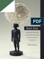 Black Atlas by Judith Madera