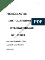 1, Olimpiada Internacional 1