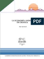 La economía andina de la crianza