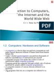 01 - Computers Internet WWW