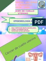 Cáncer de cuello uterino.pptx