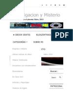 El Planeta Nibiru 2015 eBook Gratis - Inymis