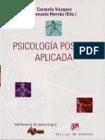Psicologia Positiva Aplicada