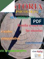 Revista de La Historia de La Psicologia