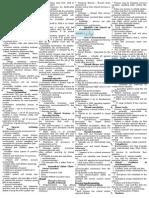 Cheatsheet OS 2