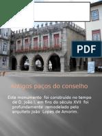 o Centro Historico de Vguimara