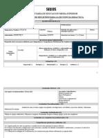 Secuencias Didacticas Formato 2014 Ctsv3 Unidad i