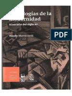 Martucelli - Sociologías de La Modernidad [PRÓLOGO (Garretón)]