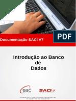 Introducao a Banco de Dados
