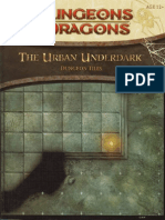 DN5 - The Urban Underdark
