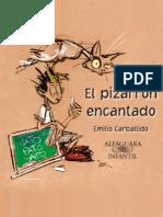 El Pizarron Encantado V2