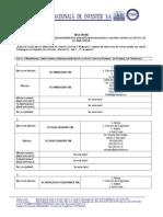 Date Identificare Operatori Economici -Pachet 23 Lot 1 - 4 - SEAP